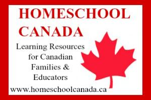 Homeschool Canada logo