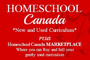 Homeschool Canada Marketplace logo